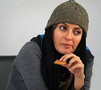 دختر ایران